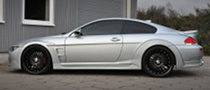 Prior Offers New M6 Wide Body Kit