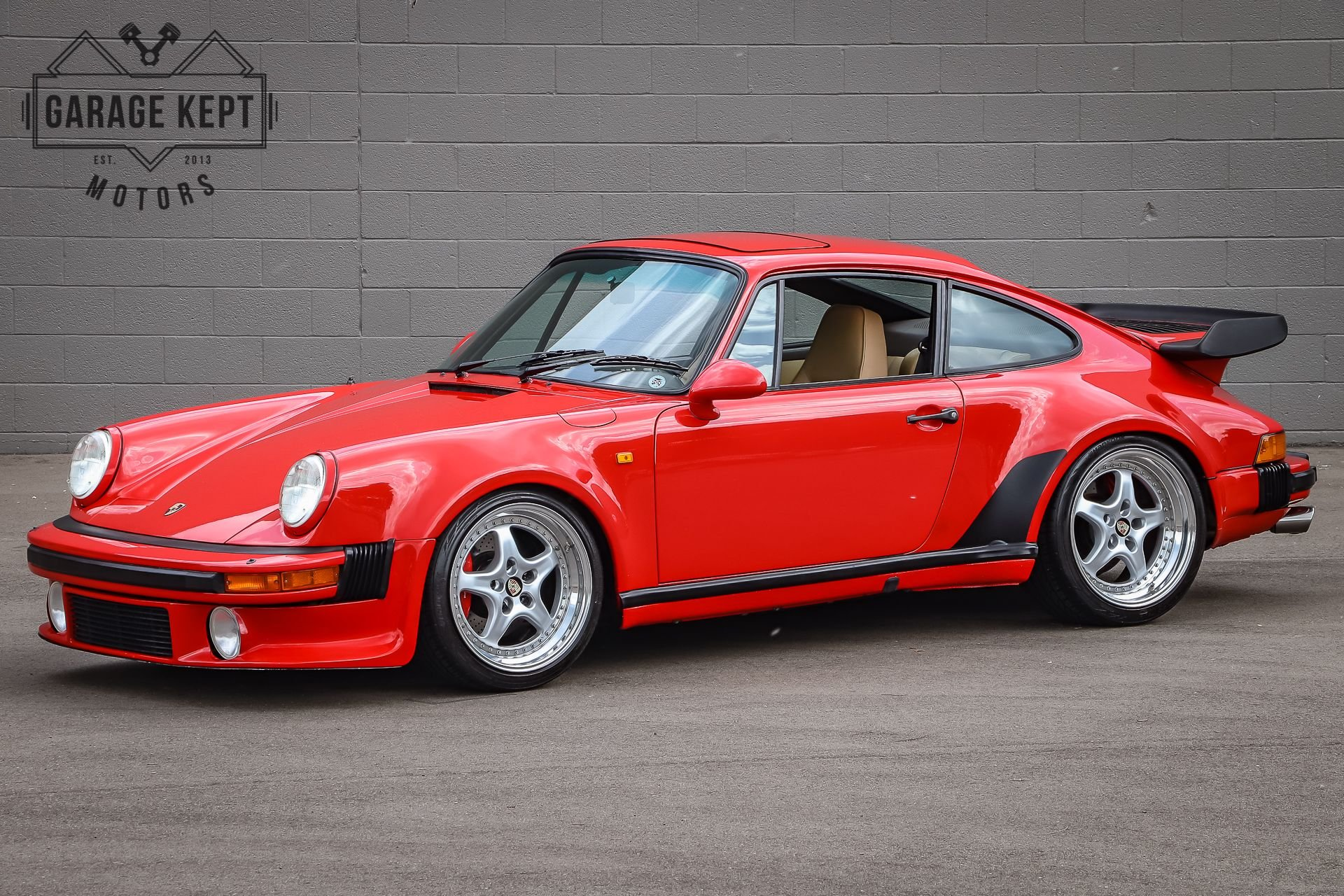 Pristine 1982 Porsche 930 Is The Widow Maker You Want Feared Autoevolution