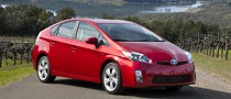 Prius Myths Busted by Toyota