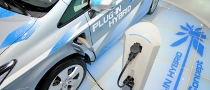 Prius Plug-In Testing Starts in China