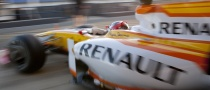 Prodrive Linked with Renault F1 Buyout