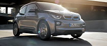 Production BMW i3 Makes Video Debut [Video]