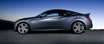 Production Genesis Coupe R-Spec to Debut at SEMA
