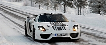 "Production Porsche 918 Spyder to Make LaFerrari and McLaren P1 ""Look Mediocre"""