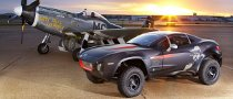 Production Rally Fighter to Debut at SEMA 2010 [Video]