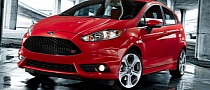 Production Version of the Ford Fiesta ST to Debut in LA