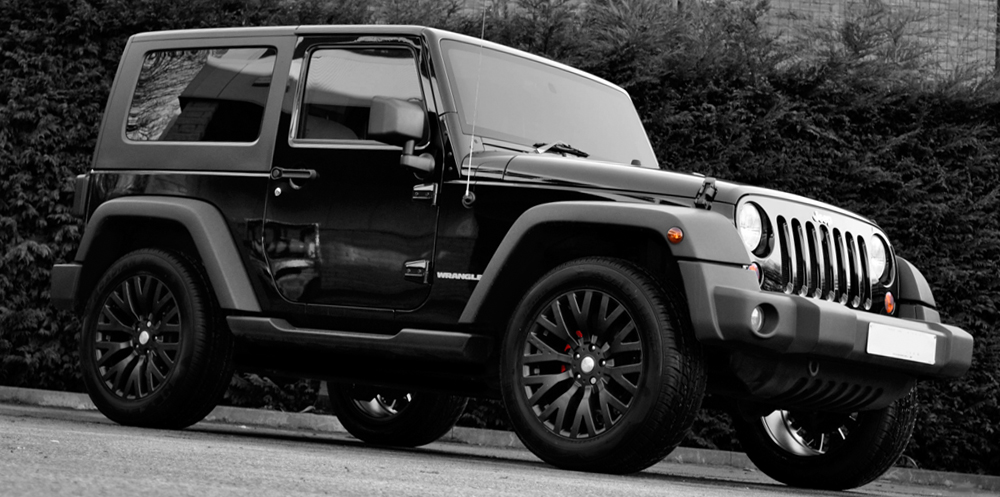Project Kahn Develops Rs Rims For Jeep Vehicles Autoevolution
