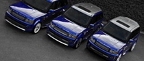 Project Kahn Introduces 2011 Range Rover Sport Offensive