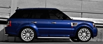 Project Kahn Introduces Range Rover Sport Afzal Kahn RS-300