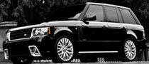 Project Kahn Introduces Range Rover Vogue Diesel RS450