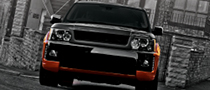 Project Kahn Prepares Range Rover Sport RS600 Powered by Cosworth