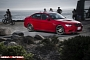 Project Red Alert III BMW E90 M3 by N4S Motorsports[Photo Gallery][Video]