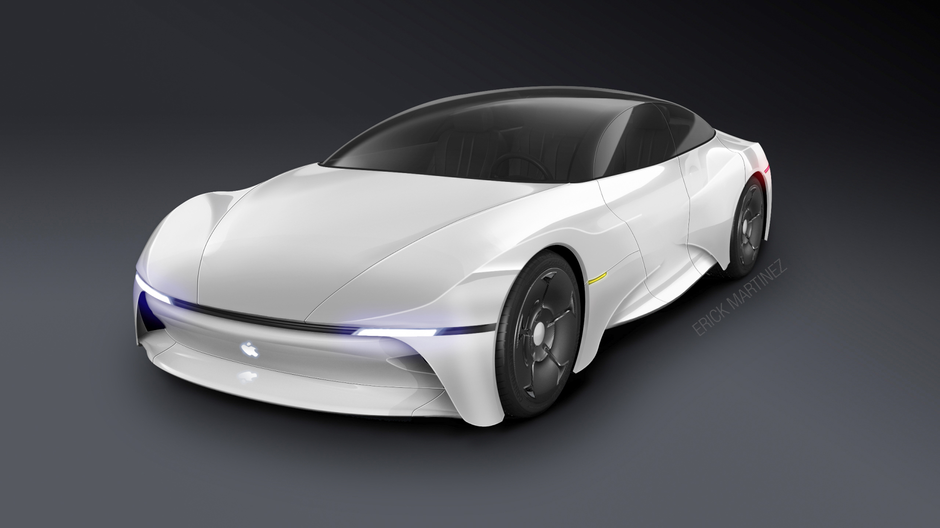 "Project Titan"" Apple Car Now Expected To Launch In 2025-2027 at the Earliest - autoevolution"