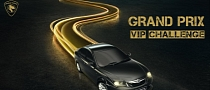 Proton Grand Prix VIP Challenge Is Here