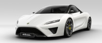 Proton Seeks GBP480 Million Lotus Funding