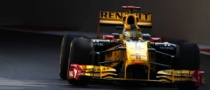 Proton Seeks to Buy 25 Percent into Renault F1 Team