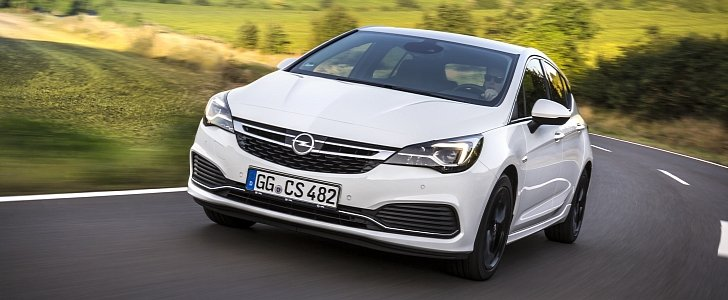 psa could decide to move opel astra from the uk to germany autoevolution. Black Bedroom Furniture Sets. Home Design Ideas