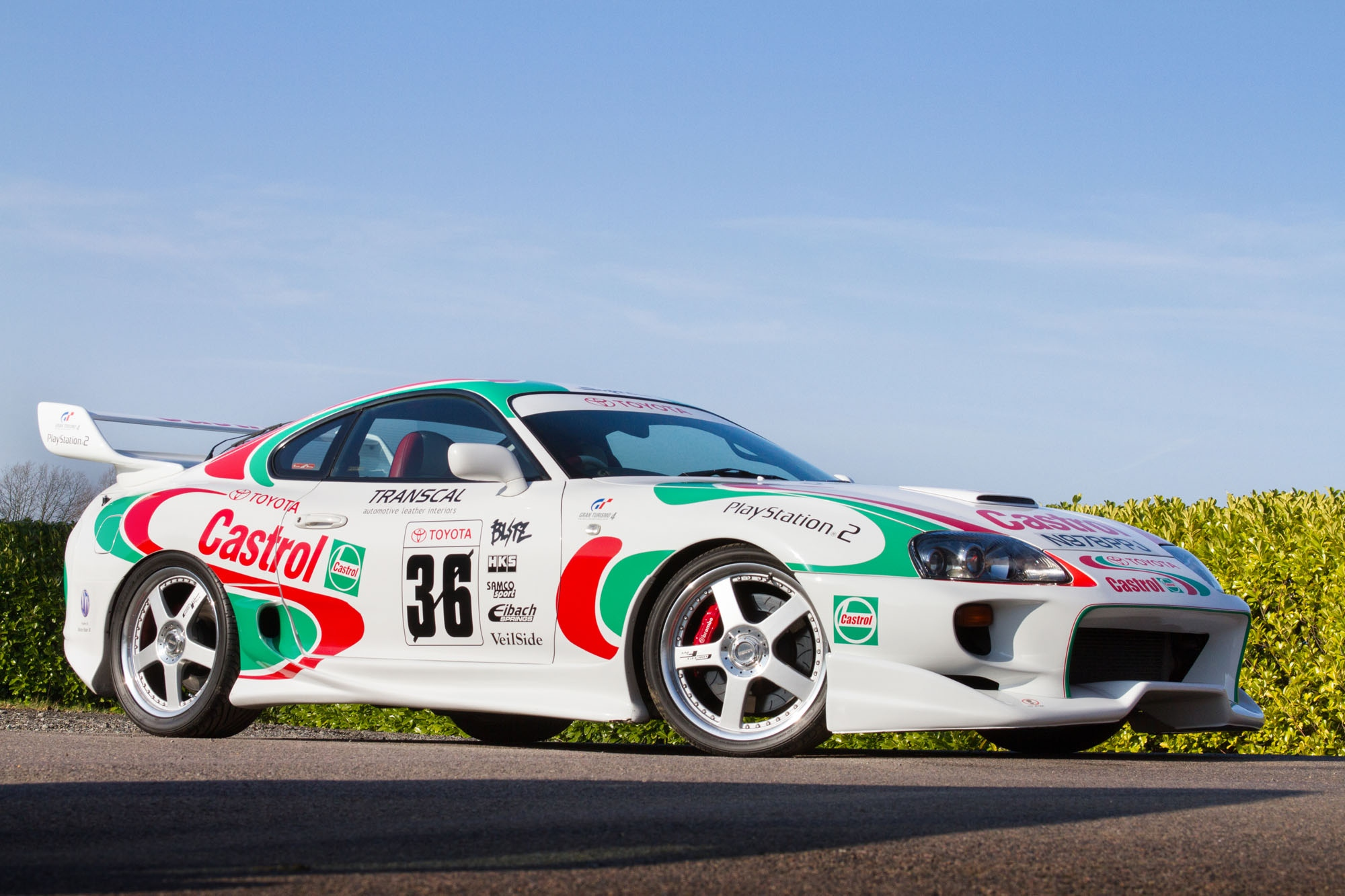 Kelebihan Kekurangan Toyota Supra 1996 Spesifikasi