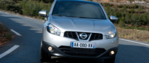 Qashqai Among the Most Reliable Vehicles in Its Class, ADAC Says