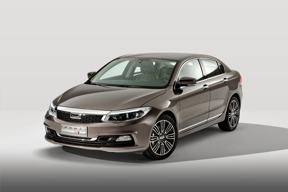 Qoros 3 Sedan Pricing Revealed