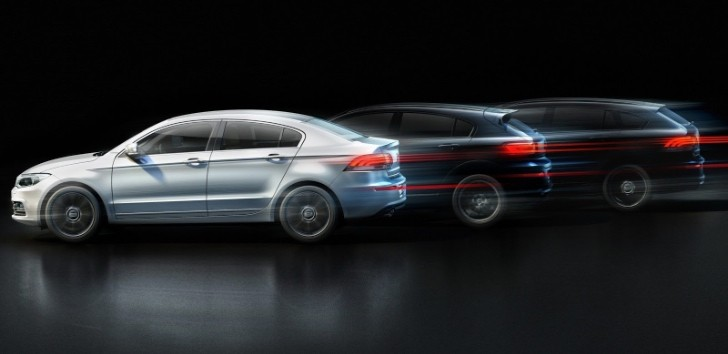 Qoros Announces GQ3 Cross Hybrid and Estate Concepts for Geneva