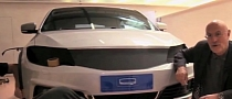 Qoros Design Philosophy Explained - Compact SUV Previewed [Video]