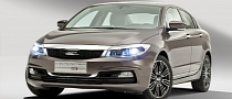 Qoros to Make China Debut At Shanghai Motor Show