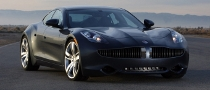 Quantum Could Supply Q-Drive Components for the Fisker Karma