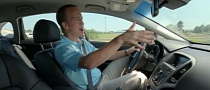 Quarterback Peyton Manning and the Buick Verano [Video]