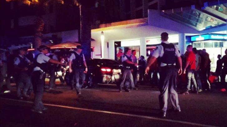 Queensland Police Targets Bandidos And Other Outlaw Mcs