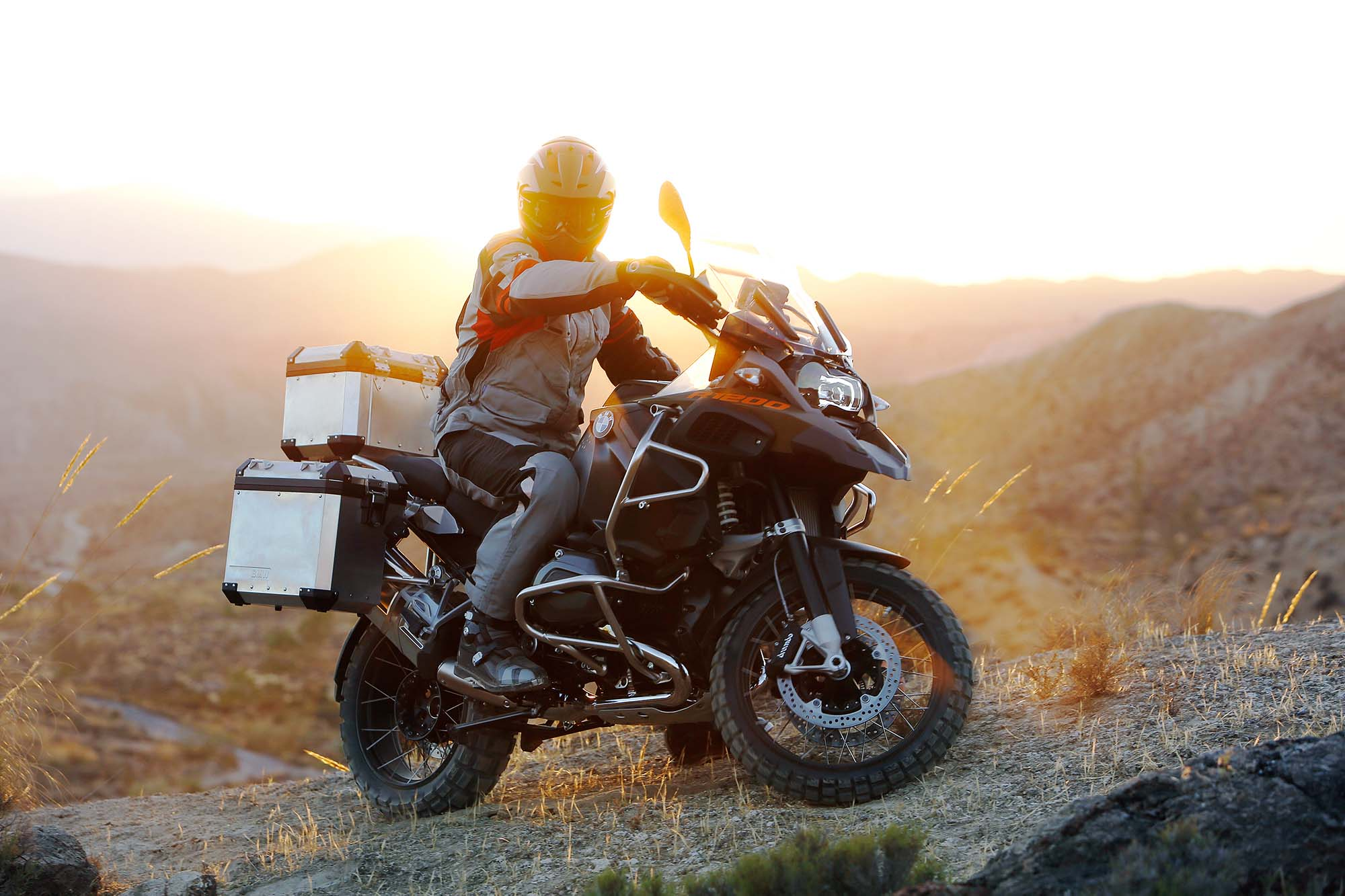 R1200gs Is Still The Bestselling Bmw Motorcycle Autoevolution