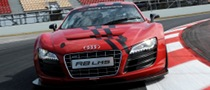 Race Experience Launched by Audi