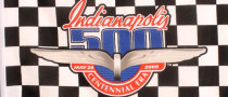Race Flags - Indy Racing League