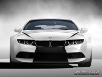 2009 BMW RZ-M6 by Racer X Design