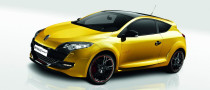 Raciest Road Renault Model Revealed: Megane Renaultsport 265 Trophy