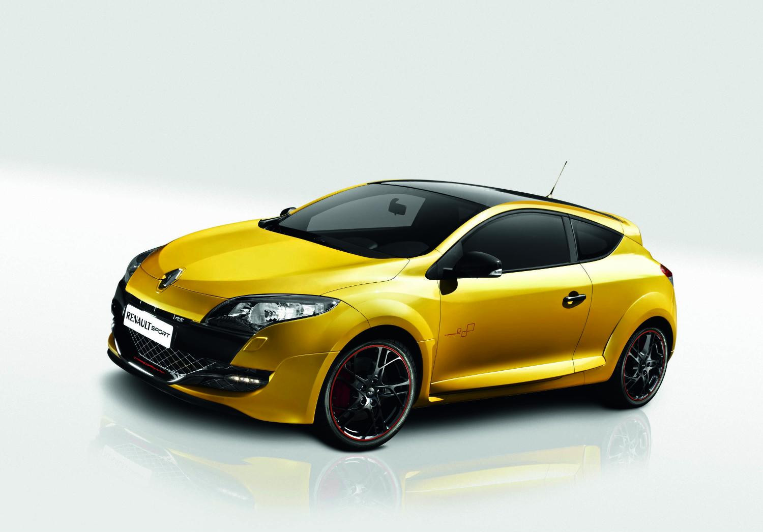 raciest road renault model revealed megane renaultsport 265 trophy autoevolution. Black Bedroom Furniture Sets. Home Design Ideas