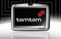 TomTom features racing drivers' voices