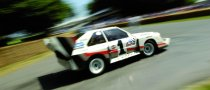 Racing Legends to Celebrate Audi's 100th at Goodwood Festival