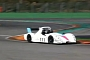 Radical SR3 SL Runs On the Track [Video]
