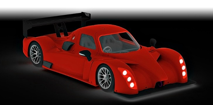 Radical to Launch Le Mans-Inspired Racing Car for the Road
