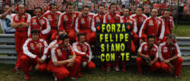 Raikkonen: Accidents Like Massa's Are Inevitable