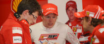 Raikkonen Optimistic About 2009 Season