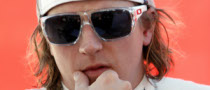 Raikkonen to Begin NASCAR Career This Summer