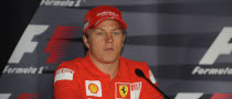 Raikkonen Wants to Return Favor to Massa