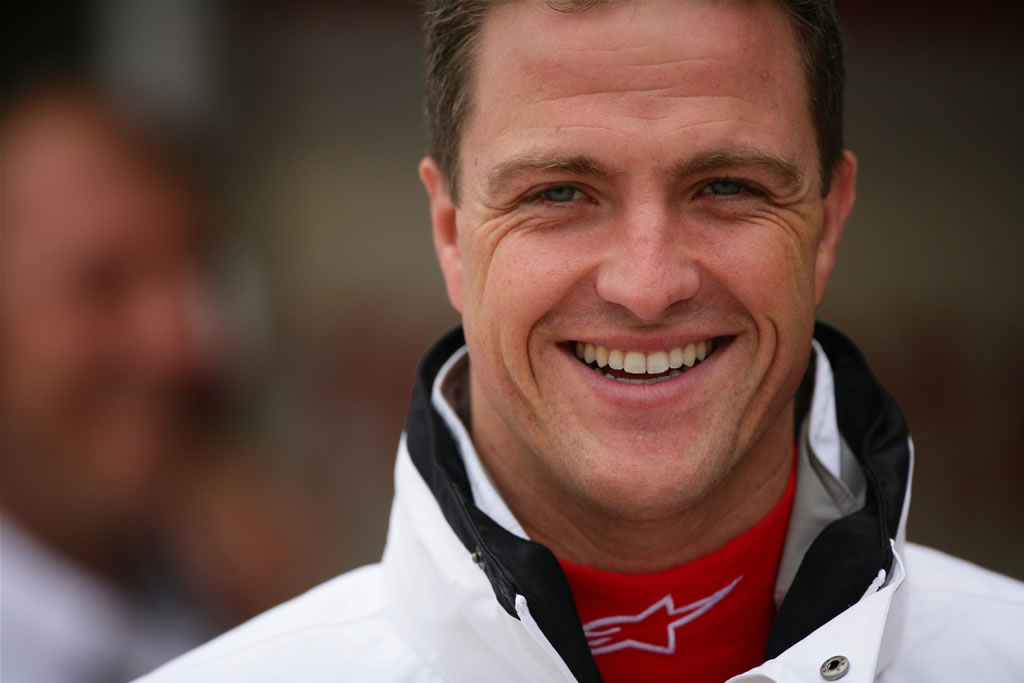 ralf schumacher crashed skiing had shoulder surgery autoevolution. Black Bedroom Furniture Sets. Home Design Ideas