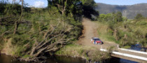 Rally Australia Seeks Annual WRC Event