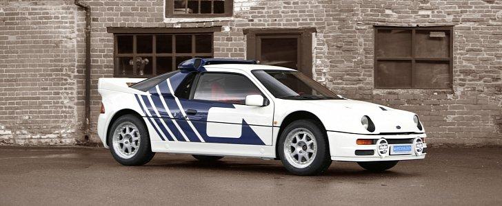Pauli Ford Used Cars