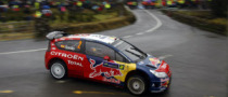 Rally Ireland Aims for WRC Return in 2012