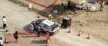 Rally Jordan Announces Changes for 2011 WRC Event