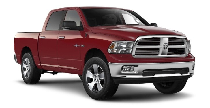 Ram 1500 Lone Star 10th Anniversary Edition Unveiled